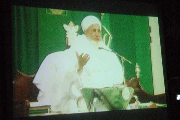[Photos] Ashura 2011: Udaipur Bohra commemorate Martyrdom of Imam Hussain