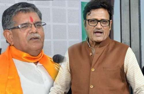 Gulab Chand Kataria appointed as Leader of Opposition in Rajasthan
