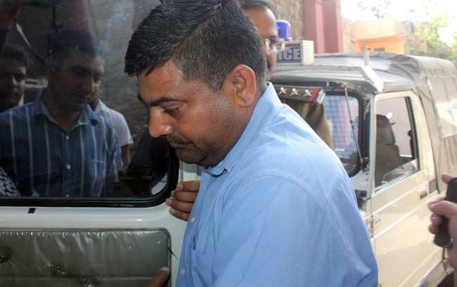 Bhavishya founder Damodar Nagda arrested