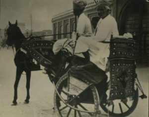 Enjoy the galloping ride at Fatehsagar and Rani Road on Tangas