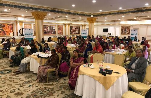 Entrepreneurship for women highlighted at ICICI Lateral Learning workshop