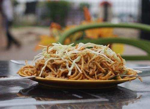 Happy Hours at Rajiv Gandhi Food Court – Weekdays Wonder