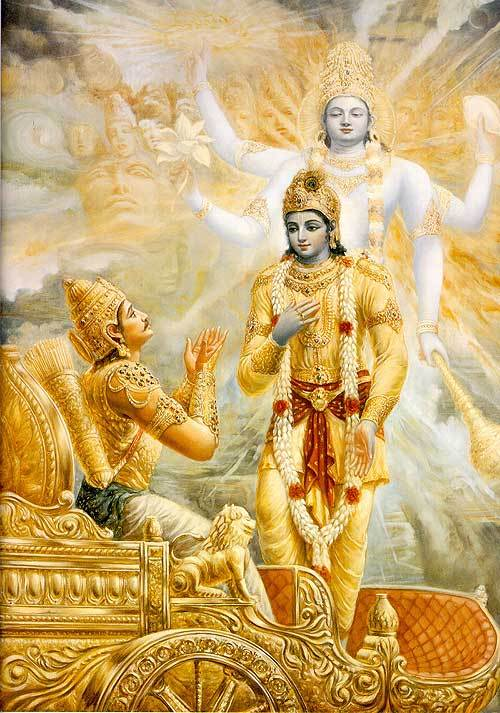 Guru Purnima: Bonding The Guru-Shishya Relationship