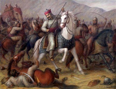 Maharana Pratap -The Great Patriot