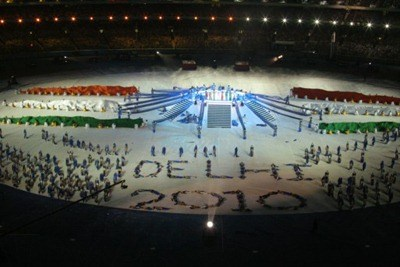 2010 Flashback: The Sporting Arena