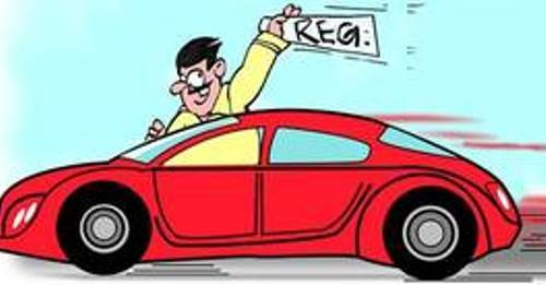 Portability of vehicle registration number-Same RC to be valid throughout India