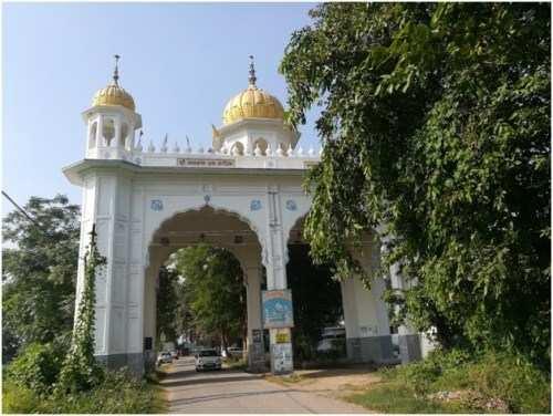 Gurudwara Kartarpur Sahib in Pakistan – History and the Sidhu Controversy | Being Indian