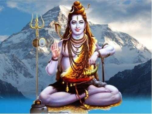 Maha Shivratri celebrated with full enthusiasm in Udaipur