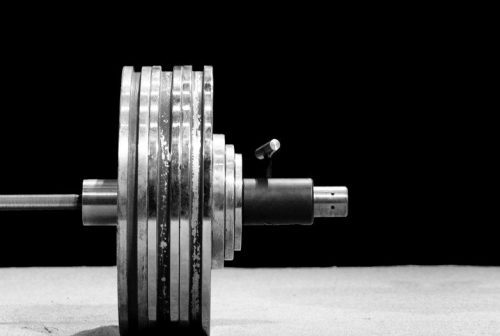 Udaipur boy wins gold in National Powerlifting championship