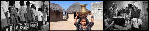 Water problem is ruining children's future