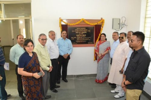 Technology Business Incubation Centre and Girls hostel inaugurated in CTAE