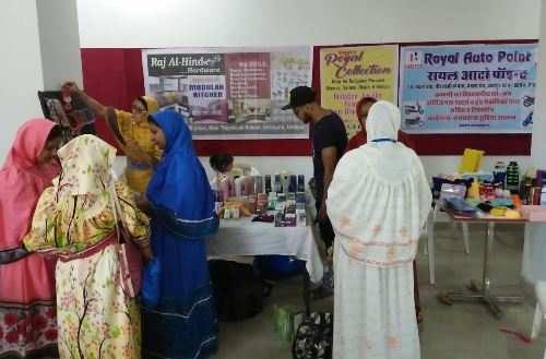 Eid Milan at Arvana Shopping Center