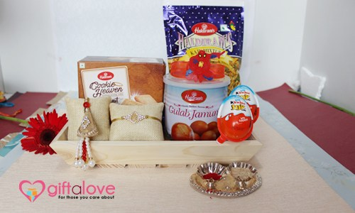 Out-Of-The-Box Rakhi Gift Ideas for Brothers and Sisters