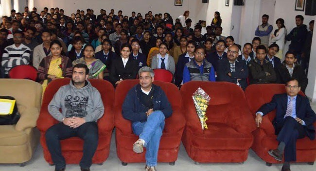 Cloud Computing Bootcamp Conculdes at Techno NJR