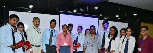 'Marketing Antakshari' organized at GITS