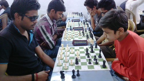 प्रथम अन्तर्राष्ट्रीय ग्रेंडमास्टर शतरंज सितम्बर मे