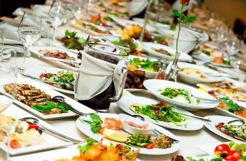 4-day food fest in Shouryagarh Resort from 27th June