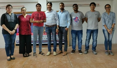 Expanding their Horizons – ToastMasters Udaipur gets new Executive