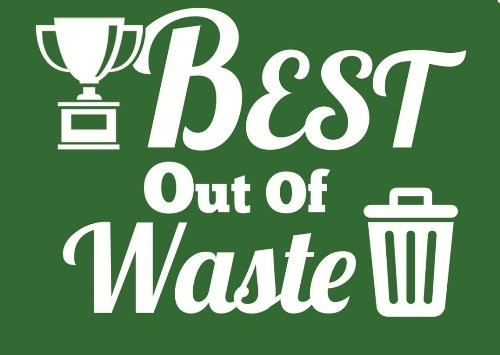 Best out of waste-Exhibition on Women's day