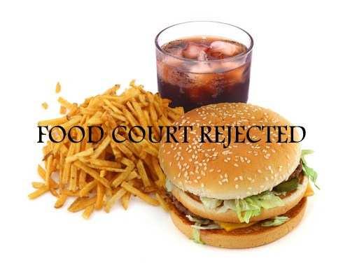 High Court rejects the plea regarding food court at Swaroop Sagar