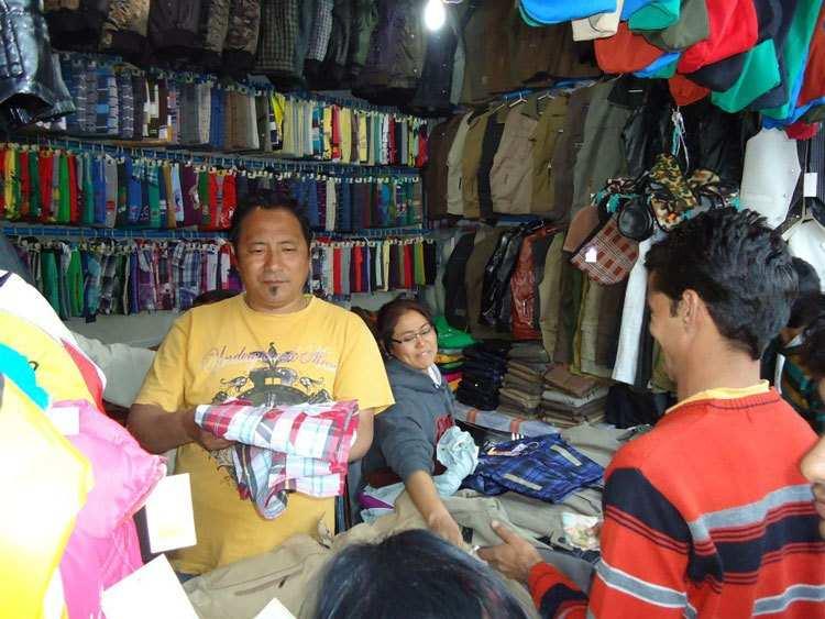 तिब्बती बाज़ार: दशकों से उदयपुर की सर्दियों का साथी