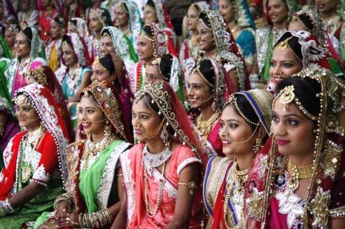 पांचवा सर्व धर्म सामूहिक शादी सम्मेलन कल, 10 जोड़े करेंगे निकाह