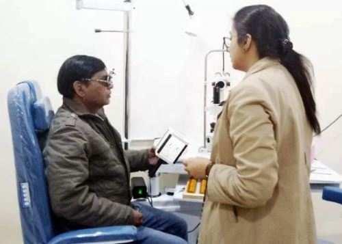 फोर्टिस जे के हॉस्पिटल में मीडियाकर्मियों के लिए निःशुल्क जाँच शिविर