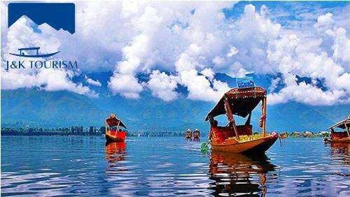KASHMIR CALLING   J&K Tourism and MTDC joins hands together to promote tourism in Kashmir