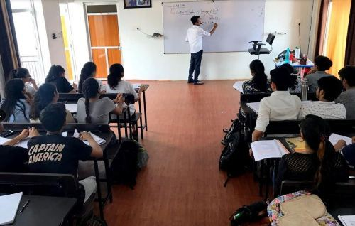 36 Hours Non-Stop Teaching in Udaipur | New Record by Dhruv Sharma