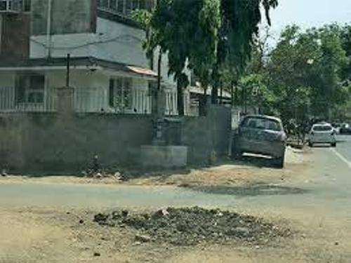 Fatehpura-Syphen road not repaired even after work completion