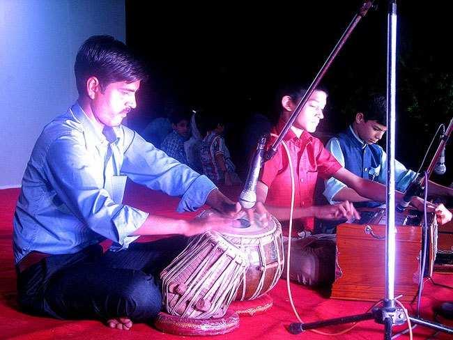 Shakti Sunday celebrates 'Mother Earth'