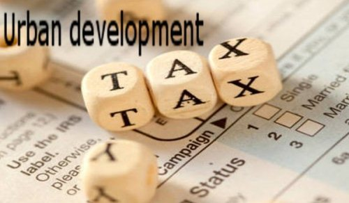 Nagpur Urban Development Tax model will be implemented in Udaipur