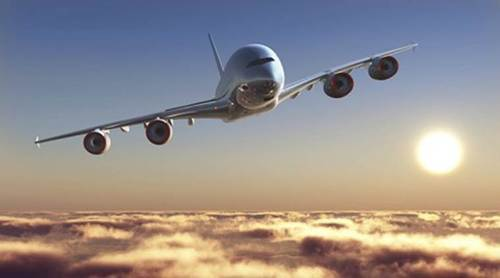 Gujarat Govt intends to start Ahmedabad-Udaipur flight