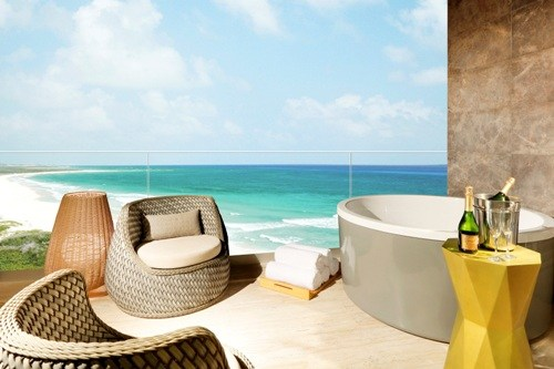 Palladium open two new hotels at Mexico | 14 restaurants to offer Culinary World Tour