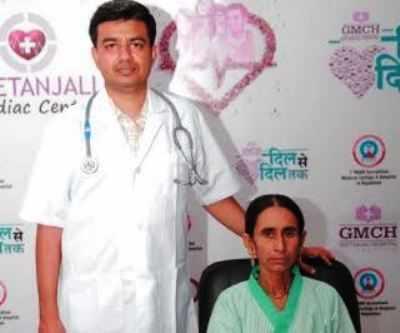 10 वर्षों से सीलिएक रोग (गेहूं से एलर्जी) से पीड़ित का सफल उपचार