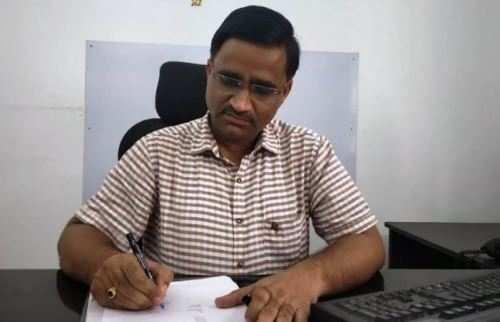 कमलेश शर्मा ने सूचना एवं जनसम्पर्क उपनिदेशक का पदभार संभाला