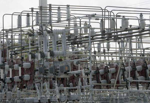 33 KV Hathipol GSS will reduce power load – operational before May 2017
