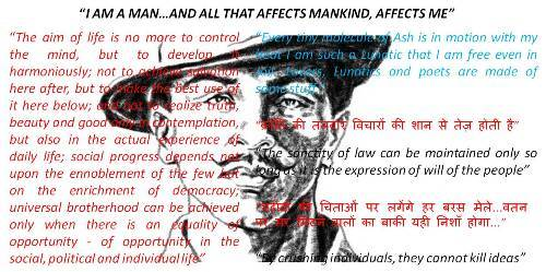 Bhagat Singh – Sukhdev – Rajguru: You can't kill ideas by crushing individuals