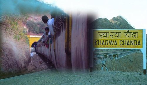 Udaipur Ahmadabad railway track project – 840 meter Kharwa tunnel will take 2 years to construct