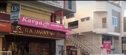 Income Tax raid on Jewellers: Rs 3 Crore undisclosed income revealed