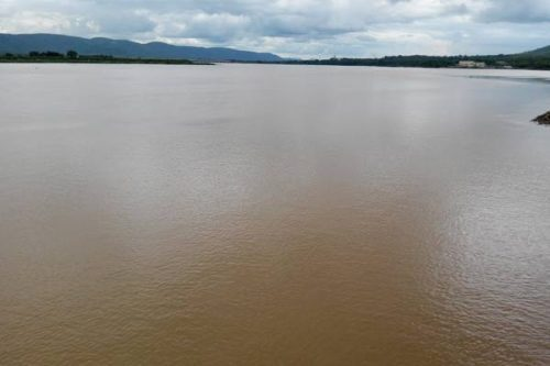 Badi Lake touches 24 feet-Vallabhnagar dam about to overflow