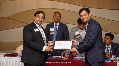 BNI Amethyst – Changing the way Udaipur does business – Mega Visitor Day