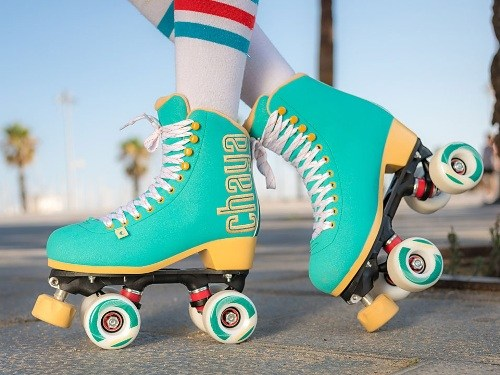 10000 plus skaters will roll together on 28th June