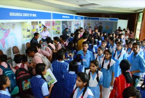 तीन दिवसीय विज़न राजस्थान 2019 प्रदर्शनी सम्पन्न
