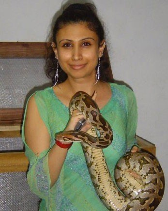 Arefa Tehsin to be appointed as Wild Life Warden