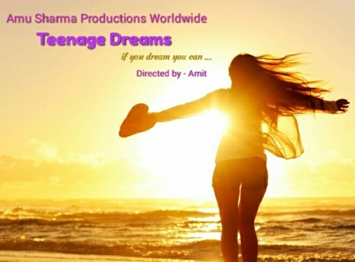 Teenage Dreams makes it to National and International Film Festivals