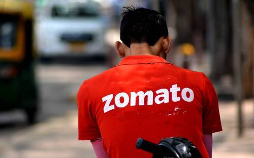 Zomato food delivery riders appeal against exploitation