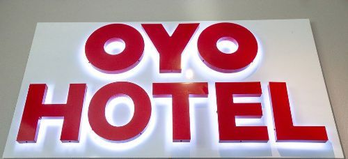 Complaints of fraud against OYO Hotel Company