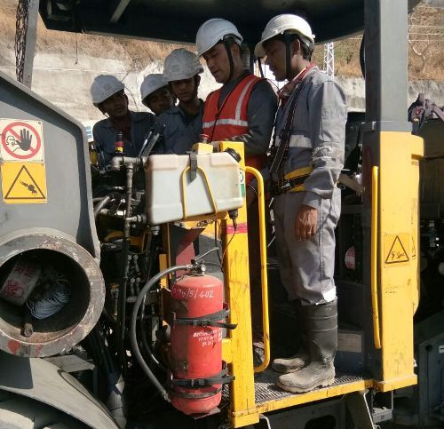 Hindustan Zinc Mining Academy to Train Youth in Mining Operations