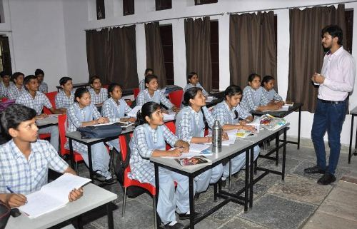 'Unchi Udaan' gives wings to 56 select rural and tribal students